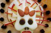 Libre de azúcar queso cráneos para Dias de Los Muertos (día de los muertos)