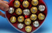 Tunea tus Chocolates con el IDE de Arduino y ATtiny13