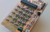 Una clave Universal de RFID