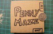 Penny Maze: la presentación de diapositivas.