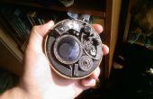 Cómo construir una máquina del tiempo (espacio de distorsión de torbellino y dispositivo de dilatación de tiempo)
