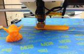 Construir una impresora 3D de Prusa i3
