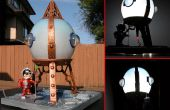 Decelerador lámpara - Intro