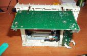 Simple soporte para PCB