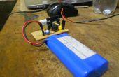 Cargador de batería de ion de litio
