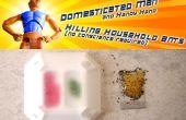¿Matar hormigas hogar - Super barato