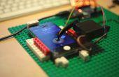 Tramposo de Clicker para iPhone Arduino desde el fabricante de pepino Clicker