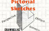 Dentro de notebook-el ingeniero una guía para bocetos pictóricos