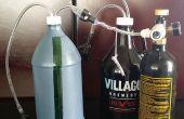 Sistema de barril de PET-a-mini cerveza