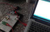 Hacer tu propio Arduino tablero de prueba! hecho en Techshop!