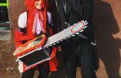 Sebastian Michaelis y Grell Sutcliff de Black Butler