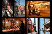Cómo no ser una enredadera - fotografía de viajes de la calle