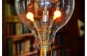 Plano en un globo - Hacking un Sensor PIR para hacer su hacer una oferta