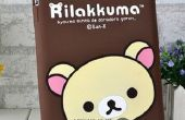 Casos de Rilakkuma para iphone, ipad y ipod