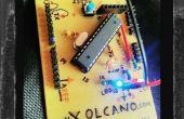 DIY!!!! Arduino increíble!!!. #Xolcano.com