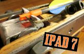 IPAD 7 - increíblemente potente controlador de flecha