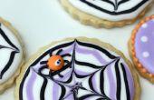 Cómo hacer una Cookie del Web de araña