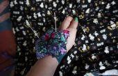 Proyectos de costura para principiantes: Alfiletero de muñeca