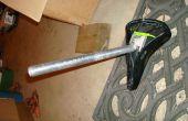 Toolkit de tija de sillín de bicicleta