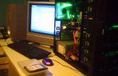 Cómo limpiar y mantener su PC de escritorio. (Más como instalación de SO Windows XP)