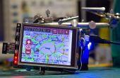 Dedicado automóvil Traffic Monitor con frambuesa Pi