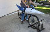 La bicicleta de Arwing