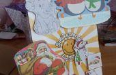 Qué hacer con tus tarjetas de Navidad