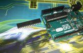Un enfoque avanzado de programación de Arduino y AVR