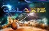 GALAXIS - un juego Arduino Retro