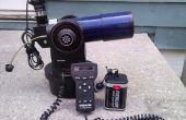 Webcammed Mead EXT 60 Telescopio