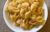 Mac'n One-Pot' queso