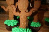 Baby Cupcakes de Groot