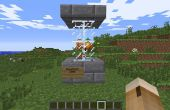Minecraft fácil del mezclador.