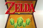 DIY Zelda tesoro