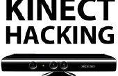 Kinect Hacking (artículo)