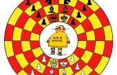 Bizantino o Circular ajedrez cómo a Setup y jugar!