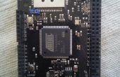 Instalación de software de biblioteca de matemáticas de DigiX/Arduino brazo debido