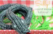 Cable serpiente Tutorial