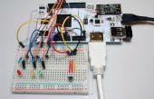 Sensor de temperatura LM35 en pcDuino
