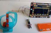 Hackear un juguete de circuito de bolas con frambuesa Pi