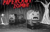 La guía definitiva a la Zombie-ish, esquelético, Ghoulish, fantasmal y sólo muertos vivientes en General Papercrafts