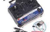 Transmisor/receptor + Arduino
