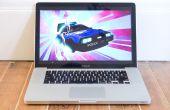 Actualizar el disco duro de una MacBook Pro (disco duro + SSD)