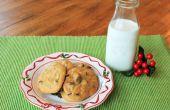 Real galletas (sin azúcar, sin harina)