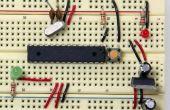 Cómo grabar bootloader optiboot en Atmega8 con Arduino IDE 1.6. x y 1.5