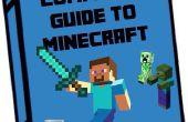 Su guía completa de Minecraft PE