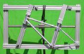 La más simple bicicleta framebuilding plantilla... que podría subir...