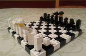 LEGO ajedrez!