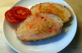 "Pan con tomate o ""Pa amb tomaquet"""