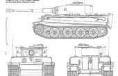 Coche RC para conversión RC tanque con Arduino
